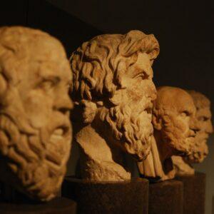 """La ricerca """"disinteressata"""" della filosofia"""